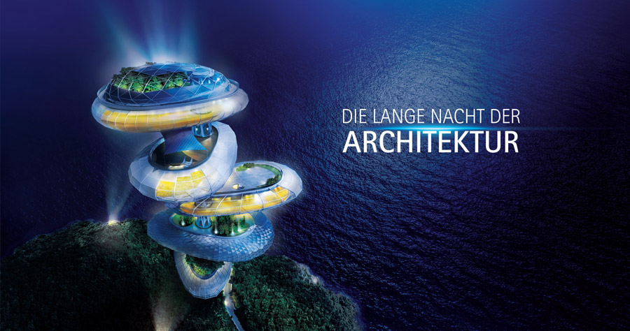 long night of architecture, friday, 20th january 2017, 7 p.m., Innenarchitektur ideen
